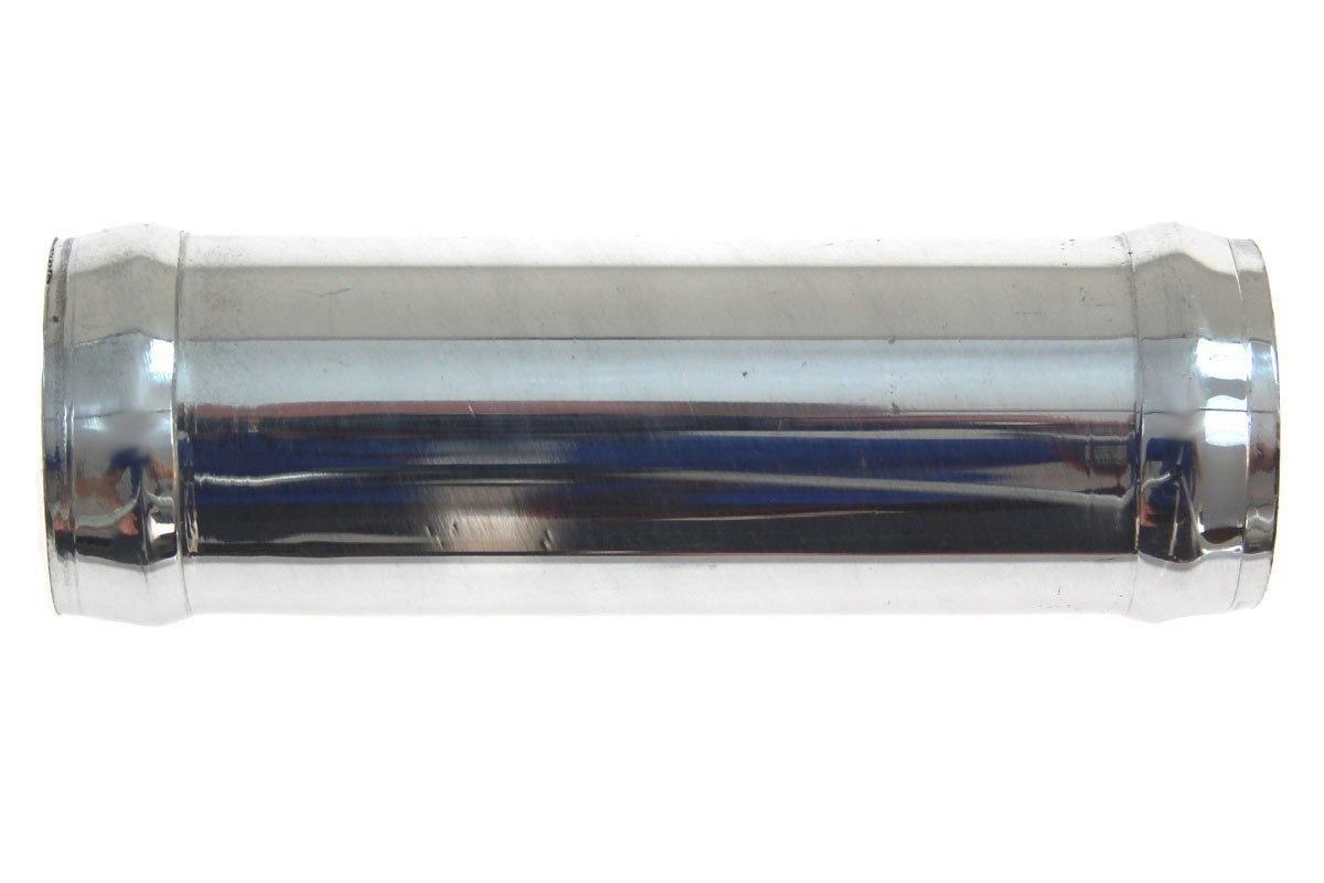 Rura aluminiowa 0st 35mm 10cm - GRUBYGARAGE - Sklep Tuningowy